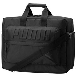 PUMA DOCUMENT MESSENGER BAG